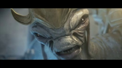 Halo Wars - Developer's Diary - Meet the Spartans
