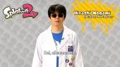 Splatoon 2 - Hilsen fra EU Championships Hisashi Nogami