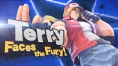 Super Smash Bros. Ultimate - Terry Reveal Trailer