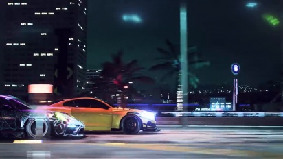 Need for Speed Heat - Official Launch Trailer