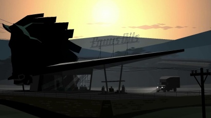 Kentucky Route Zero - Trailer