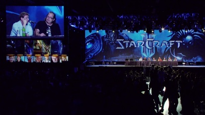 BlizzCon 2013 - Highlight Reel