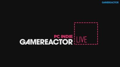 GRTV Live: Indiespill i flerspiller