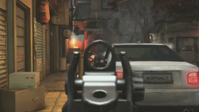 Modern Combat 5: Blackout - Gameplay Trailer