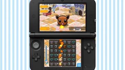 Pokémon Shuffle - Meet Your Match Trailer