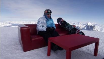 SSX - Crépel Trailer