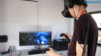 The Talos Principle VR - Damjan Mravunac-intervju