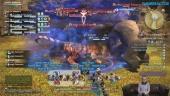 To timer med Final Fantasy XIV: Stormblood
