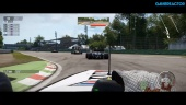 Project CARS 2 - Renault FR35 Monza Full Race Gameplay
