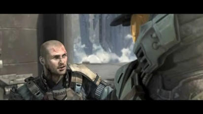 Halo Wars - Universe Expanded - Act 1