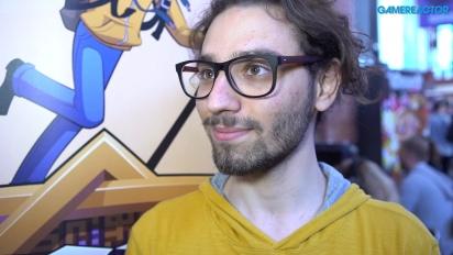 Path Out - Abdullah Karam Interview