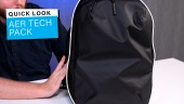 Aer Tech Pack - Quick Look