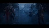 The Elder Scrolls Online: The Dark Heart of Skyrim - Cinematic Trailer Announcement