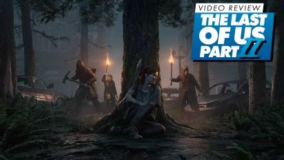 The Last of Us: Part II - Videoanmeldelse