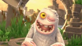 My Singing Monsters Playground - Announcement Trailer