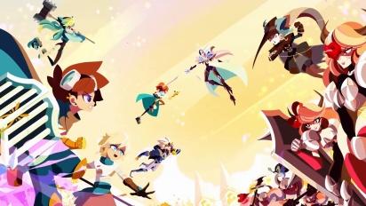 Cris Tales - Launch Trailer