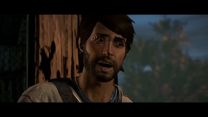 The Walking Dead: A New Frontier - Retail Trailer