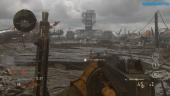 Call of Duty: WWII - TDM på Pointe du Hoc-kartet