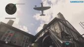 Call of Duty: WWII - War på Operation Breakout-kartet