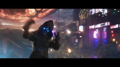 Destiny 2 - Live Action Trailer