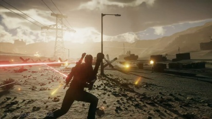 Just Cause 4 - Spotlight: The Black Hand