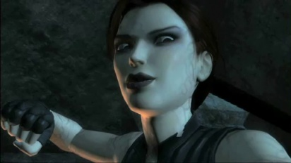 Tomb Raider: Underworld - DLC: Lara's Shadow Doc Trailer