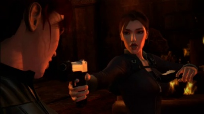 Tomb Raider Underworld - Lara's Shadow Trailer