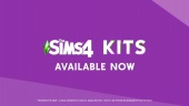 The Sims 4 - Kits Reveal Trailer