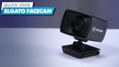 Elgato Facecam - Quick Look