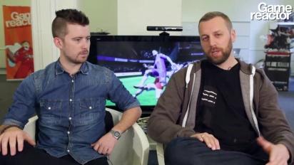 Fotballduell: FIFA 13 vs. PES 13