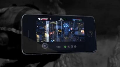 Sine Mora - Mobile Launch Trailer