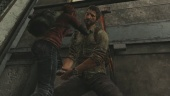 The Last of Us: Remastered - Perfecting Sound Dev Diary