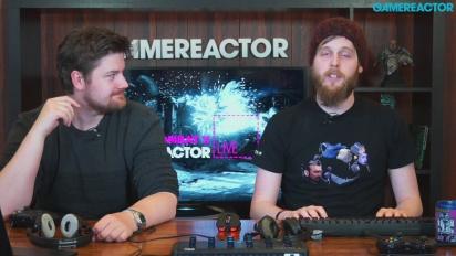 GRTV Live: Mortal Kombat X - Tanya DLC
