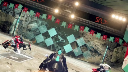 Destiny: Sparrow Racing League Trailer