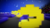 Pac-Man 256 - Console Announcement Trailer