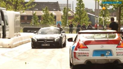 Gran Turismo Sport - Gameplay-avdukingen Del 2
