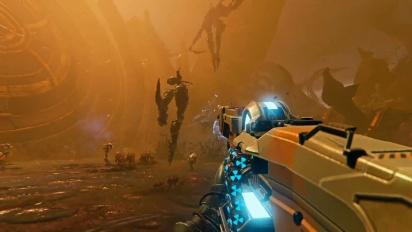 Shadow Warrior 2 - Way of the Wang DLC