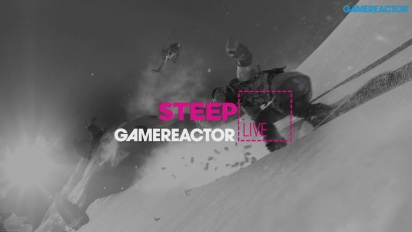 To timer med Steep