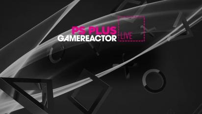 Sjekk ut månedens PS Plus-spill
