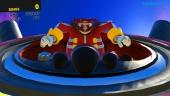 Sonic Forces på Nintendo Switch