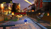 Sonic Forces - Moderne Sonic-gameplay