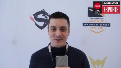 Overwatch League - Shanghai Dragons-oppsummering