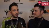 "Overwatch League – intervju med Matt ""Coolmatt"" Iorio (Houston Outlaws)"