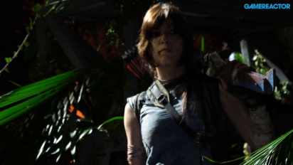 Shadow of the Tomb Raider - Reveal Event Video