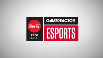 Coca-Cola Zero Sugar og Gamereactors ukentlige esportoppsummering S02E29