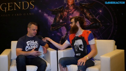 Bethesda - intervju med Pete Hines på QuakeCon