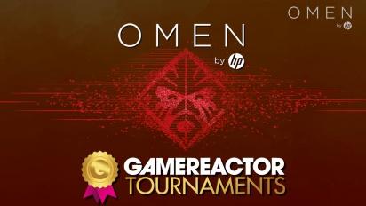 Gamereactor Presenterer: Counter-Strike: Global Offensive League