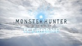 Monster Hunter: World - Iceborne Reveal Trailer