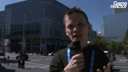 GDC 09: Video Blog - Ilomilo impressions