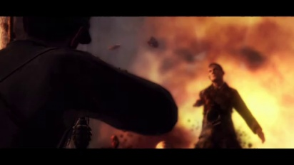 Call of Duty: World at War - Verruckt Trailer